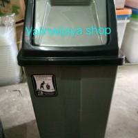 Tong sampah/Tempat sampah abu 42 ltr