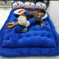 KASUR KARAKTER KASUR BAYI MATRAS ANAK MATRAS KARAKTER Doraemon biru