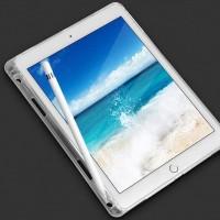 iPad Mini 1 / 2 / 3 / 4 / 5 TPU Soft Cover Case With Pencil Holder