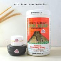 Aztec Secret Indian healing Clay share 15 gr masker wajah clay mask