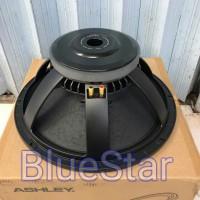 Speaker Component Ashley L900A Original Woofer 18 inch