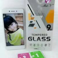 Tempered glass H9 Oppo F7/F1/F1s/F3/F5/F1plus/F3plus/F9/