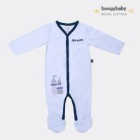 BOOGYBABY ROYAL EDITION - SLEEPSUIT BOY