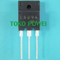 2SC5296 2S C5296 NPN bipolar Transistor SOT-93 BL37