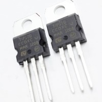 TIP120 Darlington Transistor TO-220 NPN ST Arduino Supply DIP IC AH51