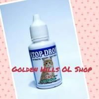 Stop Drop 30 ml Antibiotik Kucing