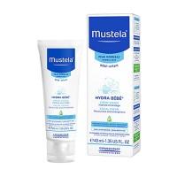 MUSTELA Hydra Bebe Face Cream 40ml | Baby Face Cream