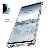 Anti Crack Samsung Note 9 Casing Anticrack Fuze ACRILIC HardCase