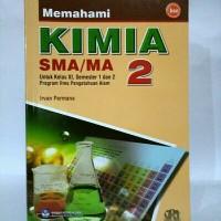 Buku BSE SMA/MA KELAS II Semester 1 dan 3