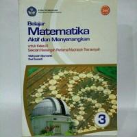 Buku BSE Matematika SMP/MTs kelas IX