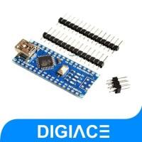 Arduino Nano ATmega328 (CH340)