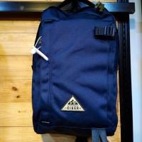 Tas Eiger Passage 2.0 15L Laptop Daypack Bag Navy 91000 4343 Original