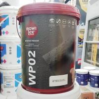 MOWILEX Waterproof Coating Exterior 20 KG (Cat Elastis Anti Bocor)