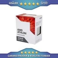 Processor AMD Athlon X4 950