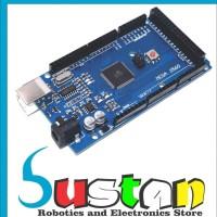 Arduino Mega 2560 R3 with CH340G