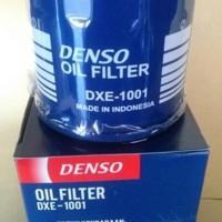 Filter Oli Toyota Rush DXE 1001 Denso 17450