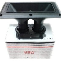 Audax AX 93 ORIGINAL Tweeter Burung Walet AUDAX AX93 AX-93 suara inap