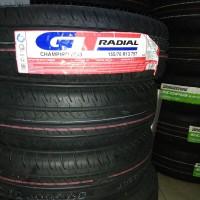 Ban Datsun GO merk Gajah Tunggal ukuran 155/70 R13