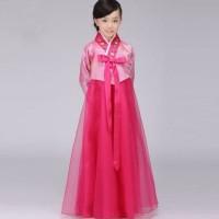 Baju Dress ciongsam anak 07