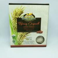 Tepung Organic Beras Merah Bionic Farm 250gr