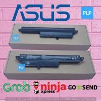 Baterai Battery Asus X200 X200CA X200LA X200MA batlas45 black