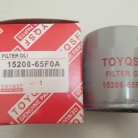 Oil Filter Saringan Oli Datsun Go Go+ OEM Quality 15208-65F0A