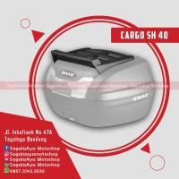 Cargo Rack Box Motor Shad 40 Sh40 Aksesories Cover Cargo