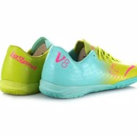 Baru Sepatu Futsal Specs Accelerator Exocet In V8 Legend Series ol