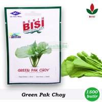 Benih-Bibit Sawi Super Green Pak Choy (BISI)