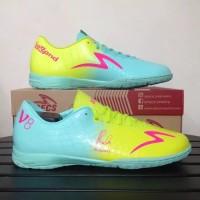 Sepatu Futsal Specs Accelerator Exocet IN V8 Legend Series