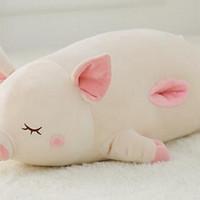 Bantal Boneka Pig Babi Warmer Dekorasi Imlek Sincia Import Penghangat