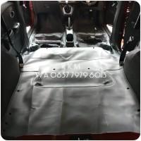 Karpet Dasar Mobil Datsun Go+ Tanpa Sambungan
