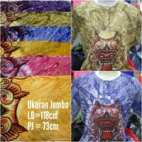 TERMURAH Baju Bali Barong Warna Unisex Ukuran Dewasa Jumbo