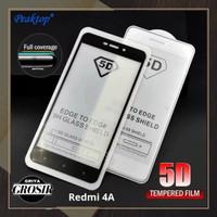 Tempered Glass 5D Xiaomi Redmi 3S 3Pro 3X 3 Anti Gores 5D Full Lem