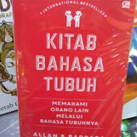 Kitab Bahasa Tubuh