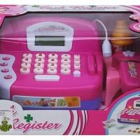 Mainan Kasir-Kasiran Cash Register Besar LS820A18