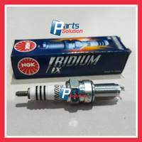 Busi Iridium Yamaha All New Vixion R NGK CPR8EAIX-9