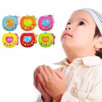Mainan Edukasi Apel Qur'an Apple Learning Holy Al Quran