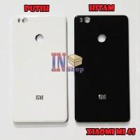 Backdoor Xiaomi MI 4s / MI4s / Casing / Tutup Belakang / Cover Baterai