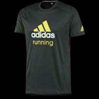 kaos oblong t-shirt Adidas running keren size xl xxl xxxl xxxxl murah