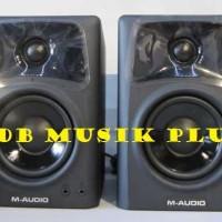 Speaker Monitor M-Audio Av32 Av 32 Garansi Resmi