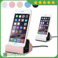 📱Stand Charger Hp 🔥Stand Dock USB For Android Smartphone