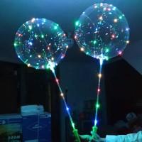 Promo Terbatas Balon LED / BOBO Balon khusus online