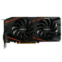 Gigabyte Radeon RX 570 8GB DDR5 GAMING - GV-RX570GAMING-8GD-MI