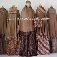 Mukena Bali Rayon Jumbo no 1
