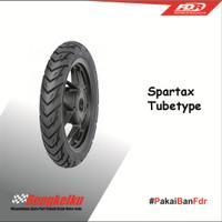 Ban Luar Motor Matic Tube Type Depan Ban FDR Spartax 70 90 14 Beat