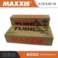 Ban Dalam Motor Maxxis 275/300-18 BUTYL Rubber
