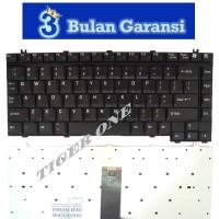 Keyboard Laptop Toshiba Satellite A85, A100, A105, A110, A120, A130