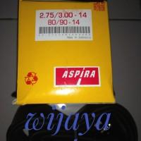BAN DALAM KARET BAN ASPIRA 275 300 14