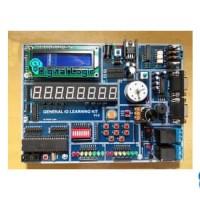 Trainer Kit AVR GENERAL IO (ATmega 16/32/8535)